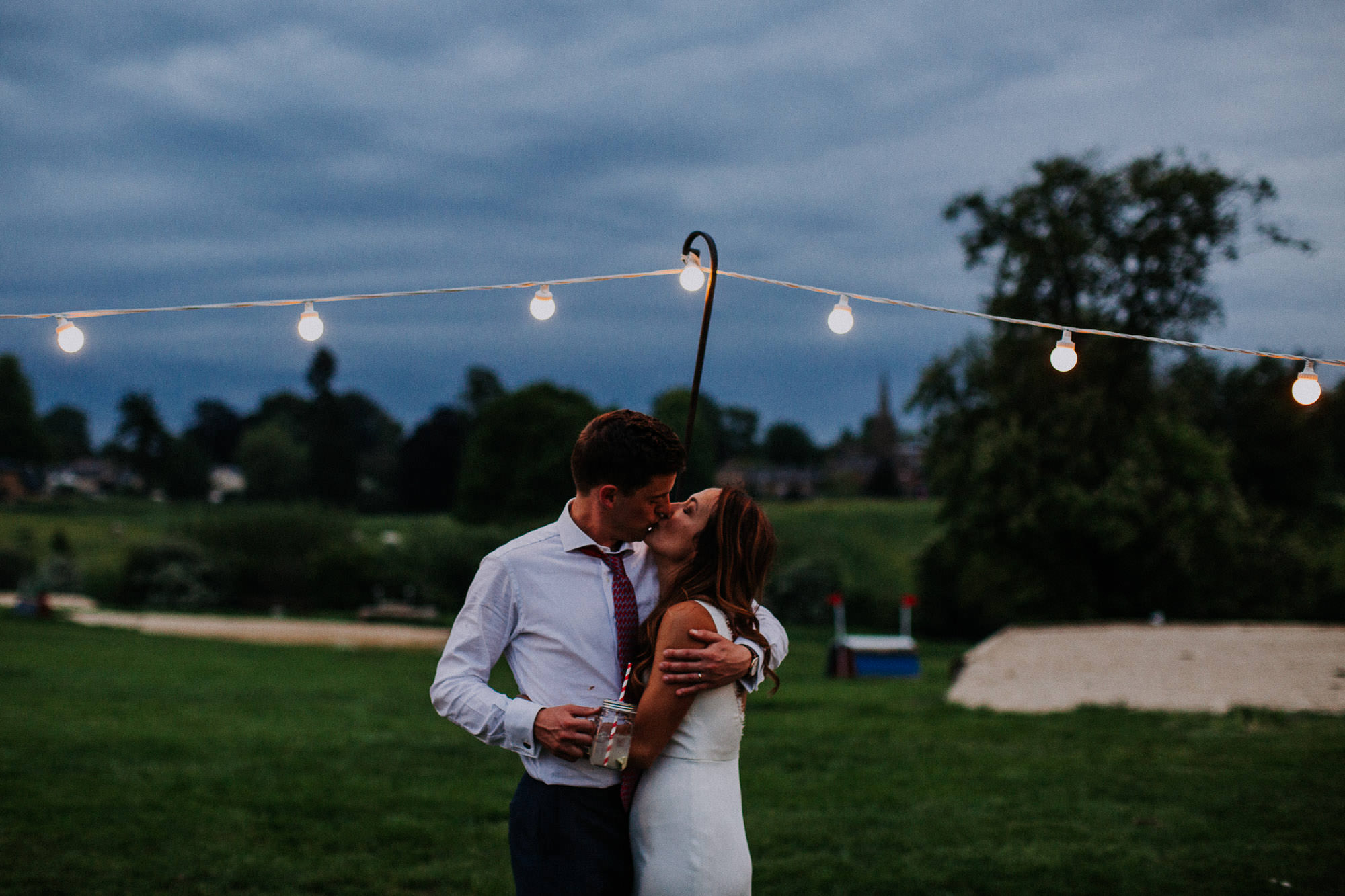 Family Farm Marquee Wedding – Rosa & Freddie Hitched