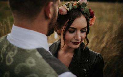The Secret Barn Outdoor Wedding